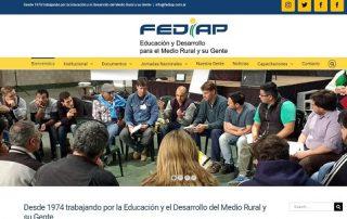 FEDIAP presenta su renovado Portal Web
