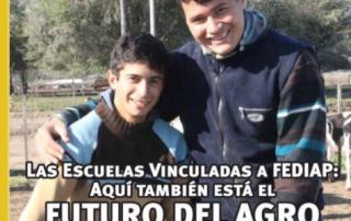 Nueva Edición Digital de la Revista FEDIAP Desde el Campo