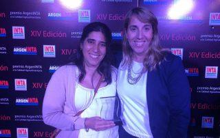 FEDIAP distinguido en los Premios ArgenINTA