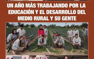 """Nuevo número de la revista """"FEDIAP: Desde el Campo"""""""
