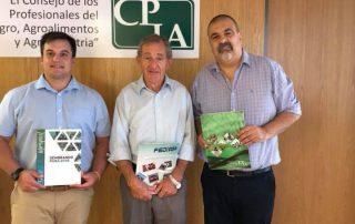 FEDIAP firmó un Convenio Marco de Cooperación con el CPIA